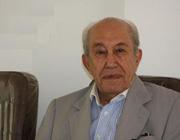 احمد ابراهیمی درگذشت