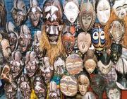 گستره هنرهای آفریقایی