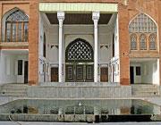 موزه مردم شناسی در عمارت آصف